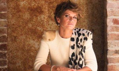 Alessandra Amoroso mostrou o making of de Sul Ciglio Senza Far Rumore
