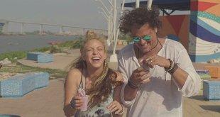 Shakira e Carlos Vives vão estar nos American Music Awards