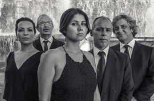 Madredeus, o som tradicional português