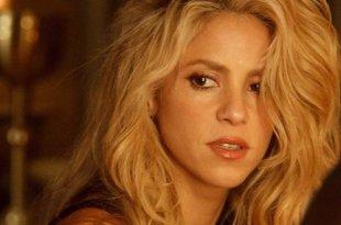 Shakira vem ao Brasil na próxima semana