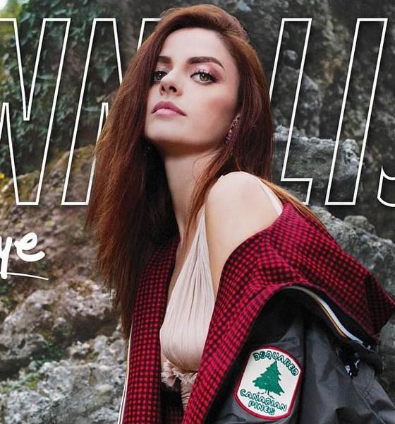 Bye Bye é o nome do novo disco da cantora italiana Annalisa