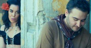 Beatriz Luengo estreia videoclipe de Más Que Suerte, com Jesús Navarro, do Reik
