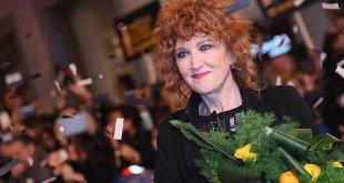Fiorella Mannoia foi o grande destaque da primeira noite do Festival de Sanremo