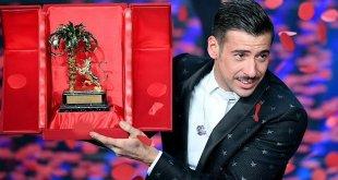 Francesco Gabbani é o vencedor do Festival de Sanremo 2017