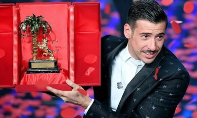 Francesco Gabbani é o vencedor do Festival de Sanremo 2017 e irá ao Eurovision