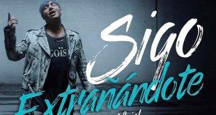 J Balvin está arrasando com o videoclipe de Sigo Extrañándote