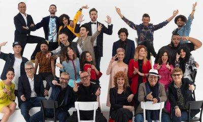 Cast Big Festival de Sanremo 2017