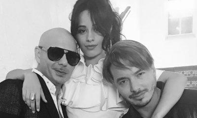 Camila Cabello, Pitbull e J Balvin