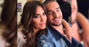 Lali e Maluma, o casal do momento?
