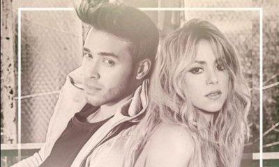 Prince Royce e Shakira