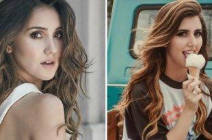 Dulce Maria vai cantar com Sofia Oliveira em turnê no Brasil