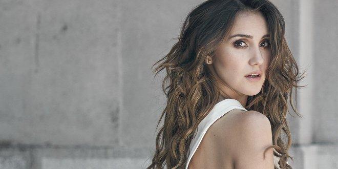 Exclusivo: Dulce Maria fala sobre o novo disco e músicas em português