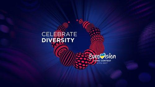 Logo Eurovision 2017