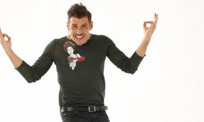 Francesco Gabbani pode levar Itália novamente à vitória no Eurovision