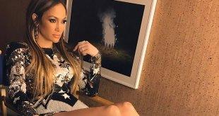 Prêmios Billboard de Música Latina 2017 terá música inédita de Jennifer Lopez
