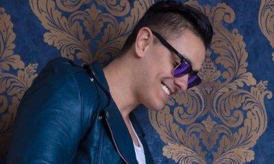 Joey Montana está prestes a lançar novo single