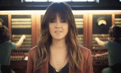 Vanesa Martin canta a música tema da série Las Chicas Del Cable, da Netflix