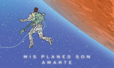 Mis Planes Son Amarte, novo álbum do Juanes