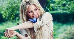 El Dorado pode ser o novo disco de Shakira