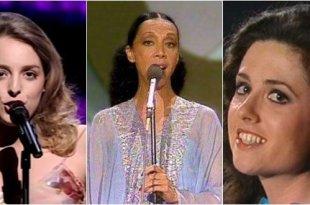 Eurovision e as quase vitórias latinas