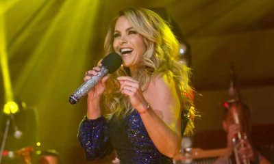 Lucero será jurada do La Voz Kids México