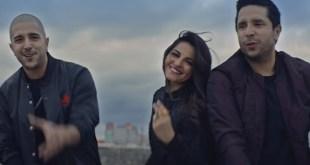 Maite Perroni continua arrasando com o videoclipe de Loca, com Cali y El Dandee