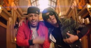 Si Tú La Ves é a parceria de Nicky Jam com o Wisin
