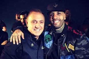 Franco de Vita e Nicky Jam