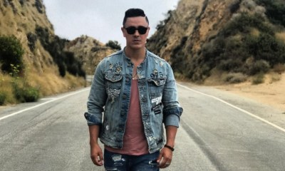 Joey Montana vai lançar novo single