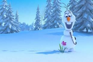 Olaf - Frio