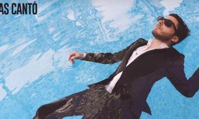 Drunk And Irresponsible é o novo single do Blas Cantó