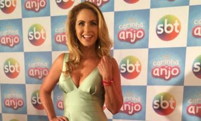 Lucero vai gravar DVD no Brasil