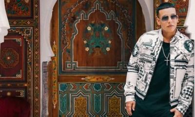Daddy Yankee grava novo clipe