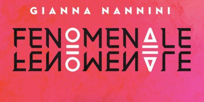 Gianna Nannini lança novo single em 15 de setembro