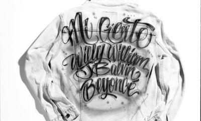 Capa do single Mi Gente, com J Balvin e Beyonce