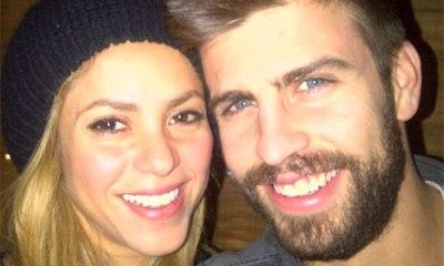 Shakira e Piqué podem estar se separando