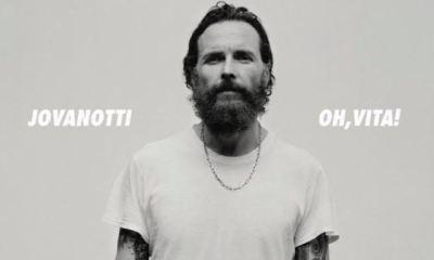 Oh, Vita! é o novo álbum do Jovanotti
