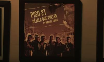 Piso 21 lança novo single