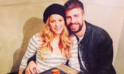 Shakira falou sobre o desejo de engravidar novamente