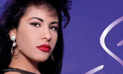 A eterna rainha do Tex-Mex Selena Quintanilla finalmente tem uma estrela na Calçada da Fama de Hollywood