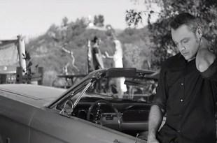 Il Mestiere Della Vita é o novo videoclipe do Tiziano Ferro