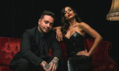 Anitta e J Balvin podem cantar juntos a música-tema da Copa do Mundo
