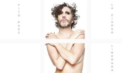 Fito Páez causou polêmica com novo álbum