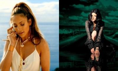 Mar como inspiração na música latina