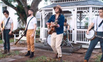 Morat e Juanes se unem em Besos de Guerra