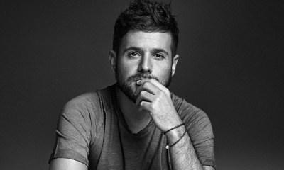 Emoção marca o novo single de Pablo López