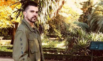 Lay Your Head On Me é a música do Juanes paras O Touro Ferdinando