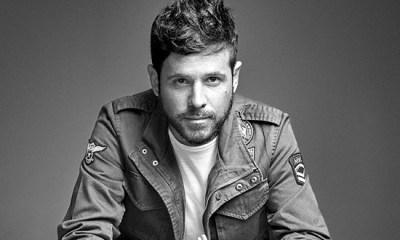 Pablo López estreia El Camino, mais uma das canções inéditas do seu novo disco