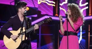 Amaia é uma das favoritas a vencer o OT 2017 e representar a Espanha no Eurovision