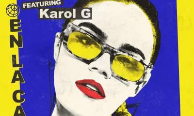 Ouça En La Cara, a versão de Karol G para o hit Sua Cara